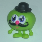 Moshi Monsters #041 Scumpy